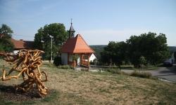 Zpracování projektové dokumentace pro obnovu zeleně v obci Osové