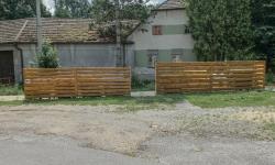 Kontejnerová stání pro obec Radonín