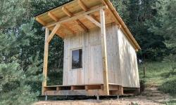 Dřevostavby v Brtnici