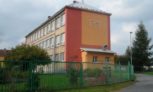 Realizace živého plotu pro MŠ Brodská